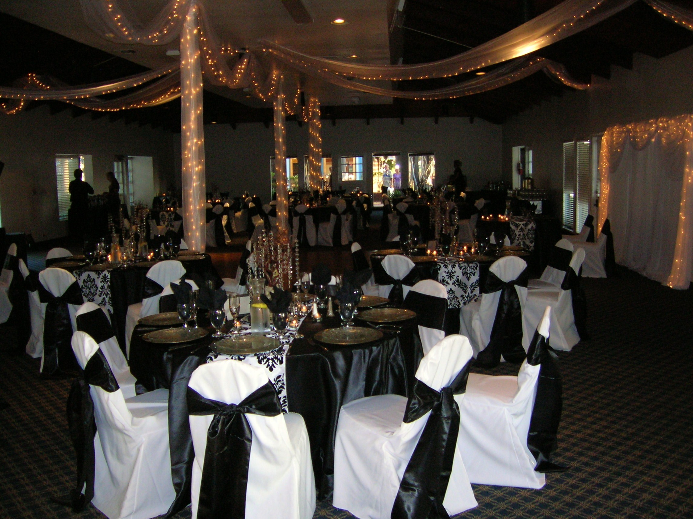 Marina village san diego wedding catering