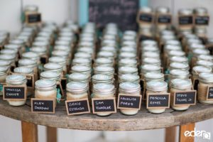 Unique Place Card and Seating Chart Ideas - Catering in San Diego ...