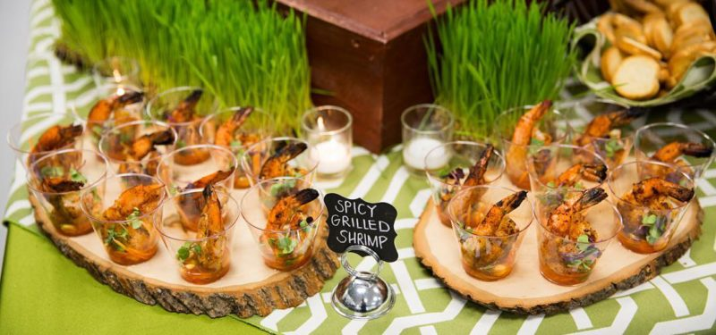 San Diego Wedding Catering | 5 Tips